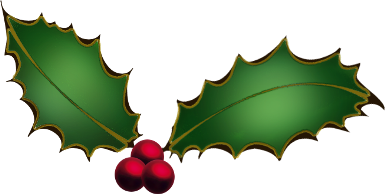 christmas-holly-clip-art